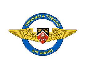 Trinidad and Tobago Air Guard Logo
