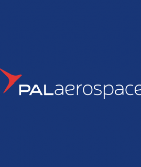 PAL Aerospace company logo